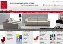 FURNISHING CHINA GROUP INTERNATIONAL.,LTD.
