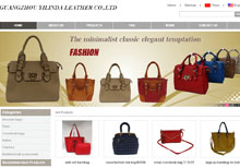 Guangzhou Yilinda Leather Co.,Ltd